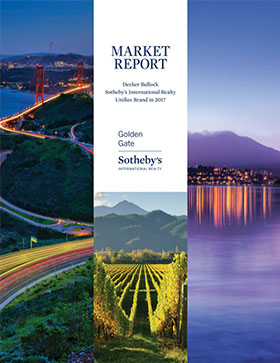 2017 Golden Gate Sotheby's International Realty Annual Market Report